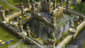 Stronghold Legends Steam Edition
