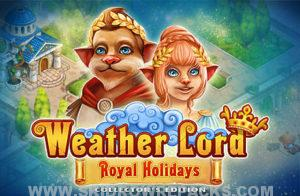 Weather Lord 7 Royal Holidays Collector's Edition Free Download