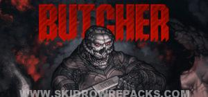 BUTCHER Full Version
