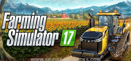 Farming Simulator 17 Full Version