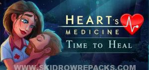 Hearts Medicine - Time to Heal Multi Language Full Version