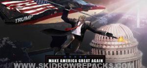 Make America Great Again The Trump Presidency Full Version