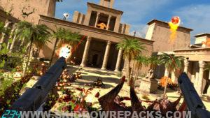 Serious Sam VR The Last Hope Full Cracked