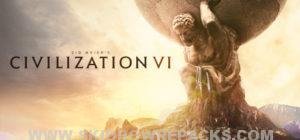 Sid Meier's Civilization VI - Digital Deluxe Full Version
