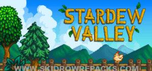 Stardew Valley v1.1 Free Download