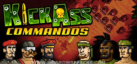 Kick Ass Commandos Full Version