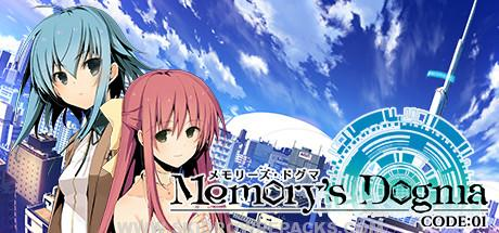 Memory's Dogma CODE:01 Full Version
