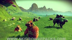 No Mans Sky v1.1 Foundation Free Download