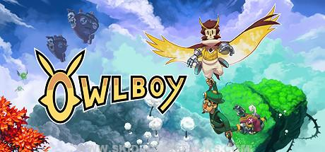 Owlboy Full Version