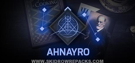 Ahnayro The Dream World Free Download