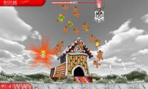 Chicken Invaders 5 - Christmas Edition Full Cracked