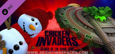 Chicken Invaders 5 - Christmas Edition Full Version
