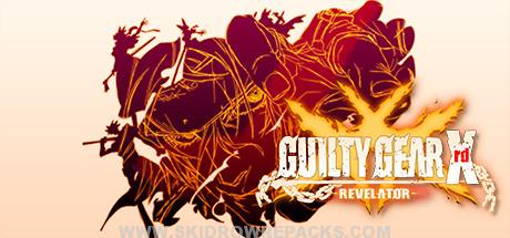 GUILTY GEAR Xrd -REVELATOR- Free Download