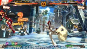 GUILTY GEAR Xrd -REVELATOR- Full Version