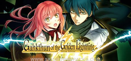 Gahkthun of the Golden Lightning Free Download