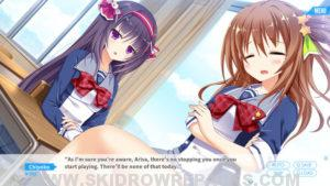 Japanese School Life Full Game