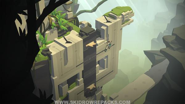 Lara Croft GO Free Download