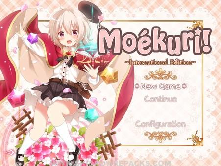 Moekuri Adorable + Tactical SRPG Free Download