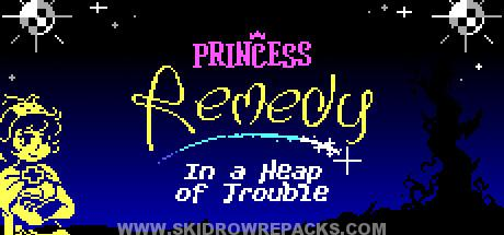 Princess Remedy In A Heap of Trouble Patch 2 Free Download