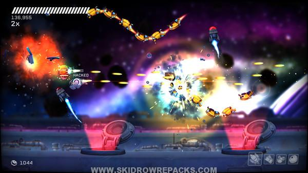 RIVE Challenges and Battle Arenas Full Version