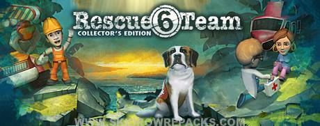 Rescue Team 6 Collector's Edition Free Download