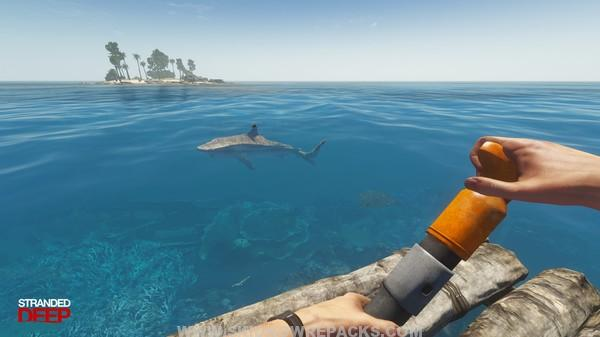Stranded Deep Alpha v0.22.02 Full Game
