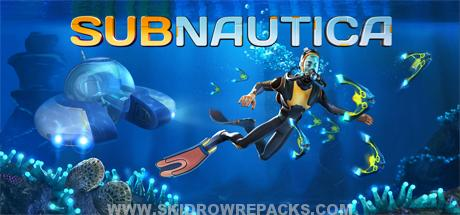 Subnautica Build b41634 Free Download