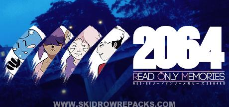 2064 Read Only Memories Free Download
