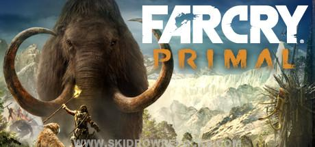 Far Cry Primal Free Download