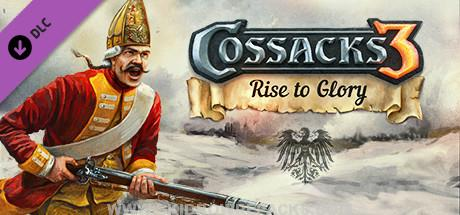 Cossacks 3 Rise to Glory Full Version