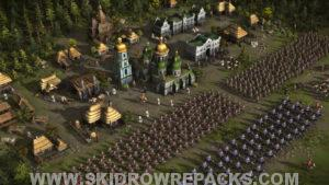 Download Cossacks 3 Rise to Glory