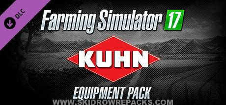 Farming Simulator 17 KUHN Free Download