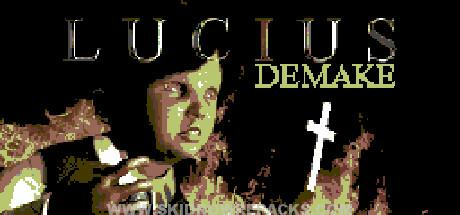 Lucius Demake Full Version