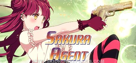 Sakura Agent Free Download