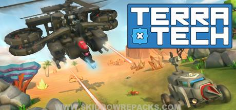 TerraTech New Version v0.7.2.2 Free Download