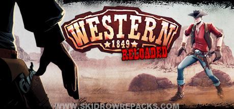 Western 1849 Reloaded Free Download
