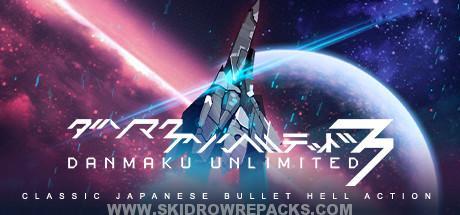 Danmaku Unlimited 3 Full Version