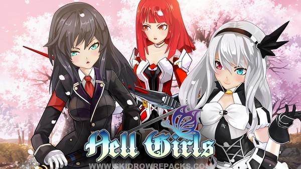 Hell Girls Full Version