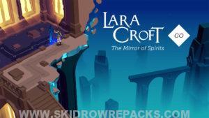 Lara Croft GO The Mirror of Spirits Full Version