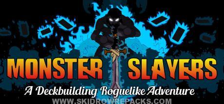 Monster Slayers Full Version