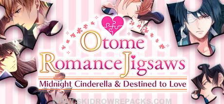 Otome Romance Jigsaws - Midnight Cinderella & Destined to Love Full Version