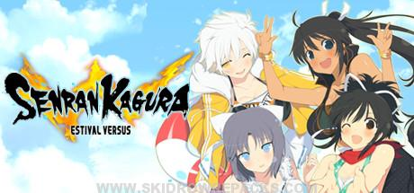 SENRAN KAGURA ESTIVAL VERSUS Full Version