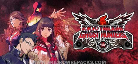 Tokyo Twilight Ghost Hunters Daybreak Special Gigs Full Version