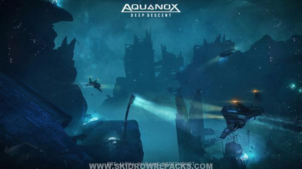 Aquanox Deep Descent Free Download