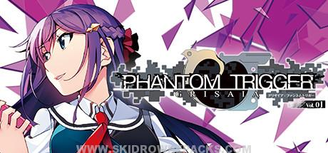 Grisaia Phantom Trigger Vol.1 Full Version