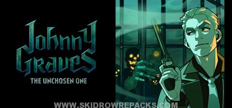 Johnny Graves The Unchosen One Full Version