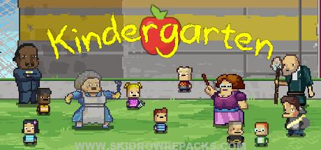 Kindergarten Full Version