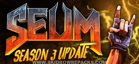 SEUM Speedrunners from Hell Season 3 Update Full Version