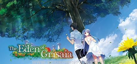 The Eden of Grisaia Full Version