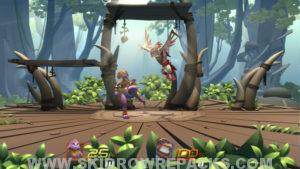 Brawlout Full Game